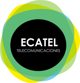 Ecatel. Operador de Telecominicaciones. Fibra. Móvil y TV
